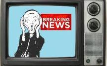 Breaking News Fear