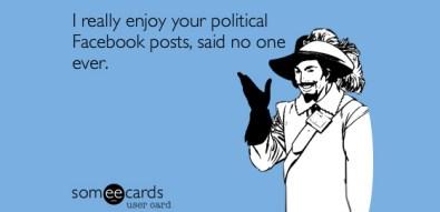 facebook-politics