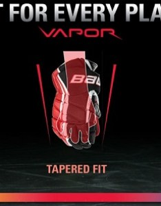 Different fits hockey gloves also guide fitting and buying rh newtohockey