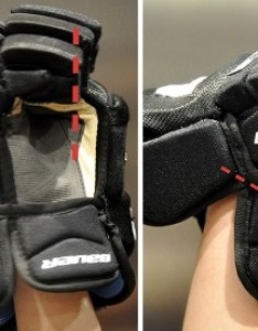 Fitting hockey gloves also guide and buying rh newtohockey
