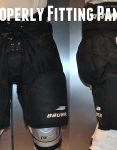 Properly fitting pants also hockey sizing and buying guide rh newtohockey