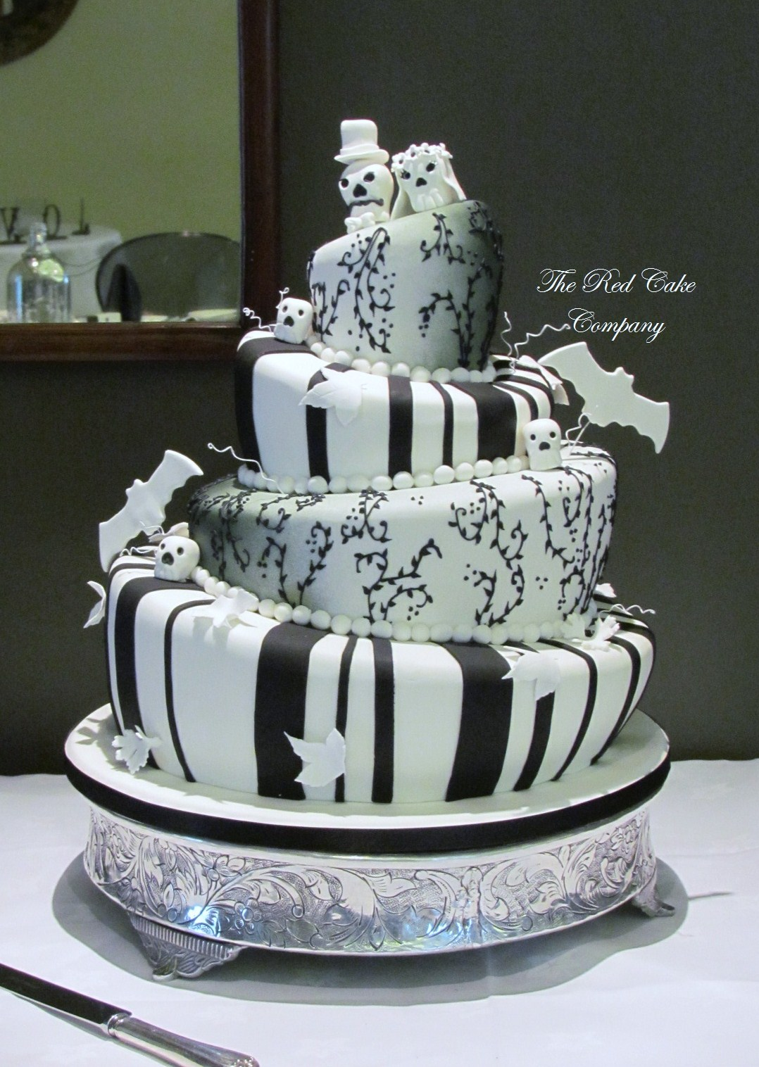 Thursday Cake Day Black Alternative Cake Ideas