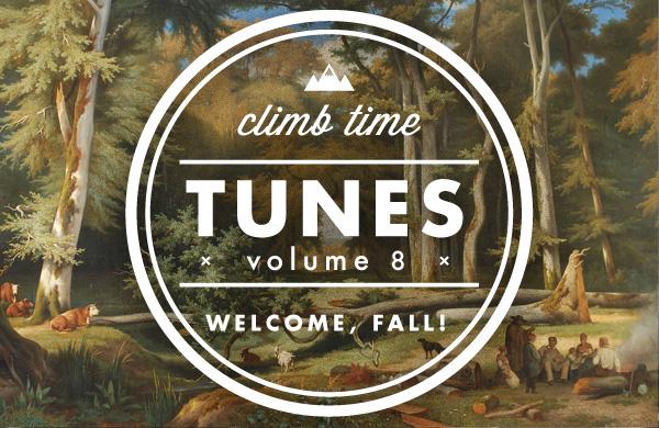 Climb Time Tunes, vol. 8