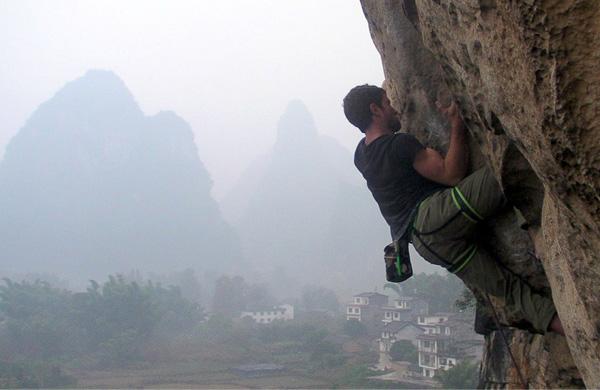 climber-exposure