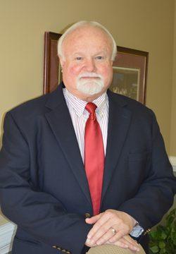 Randall M. Newton
