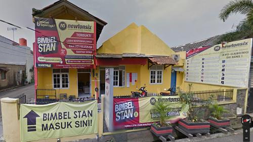 Bimbel Stan di Jakarta Utara