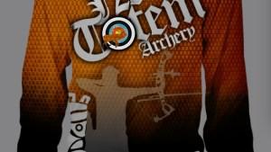 NTAC Archery Jerseys