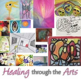 Healing Newtown Through the Arts