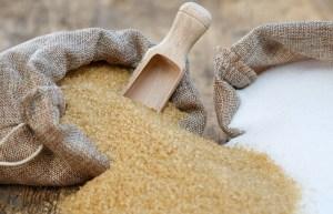 Grains in Sack