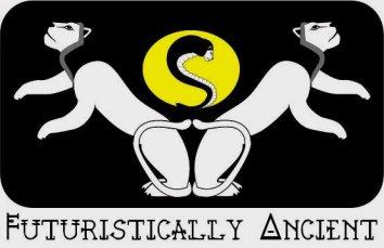 Delve into afrofuturism at Sherese's blog: http://futuristicallyancient.com