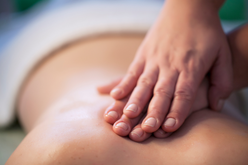Image result for Massage Services istock
