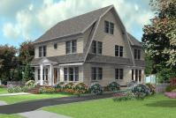 DUTCH COLONIAL HOME DESIGNS | Over 5000 House Plans