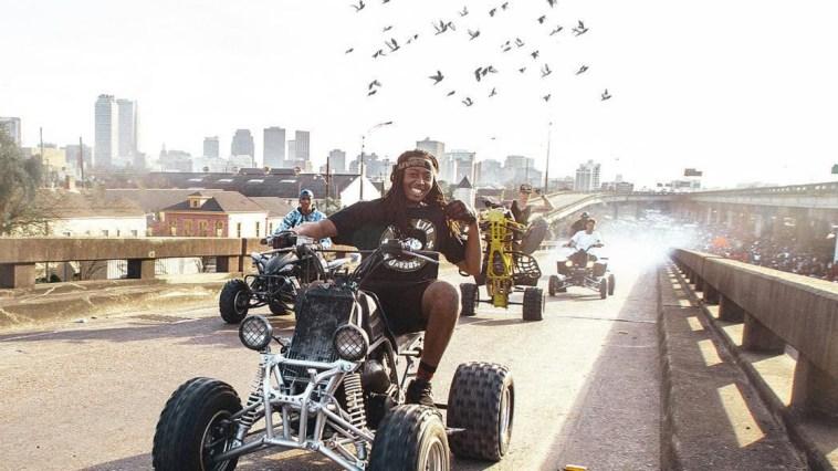 New Orleans Bike Life