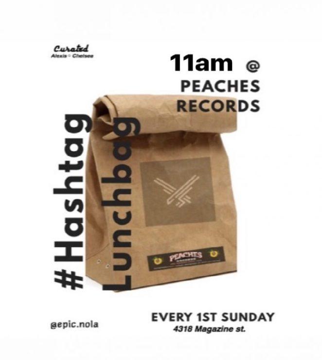 HashtagLunchbag