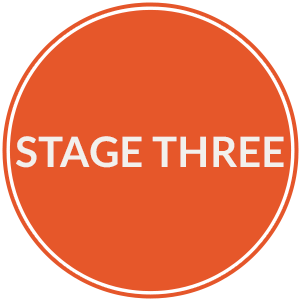 StageTHREE