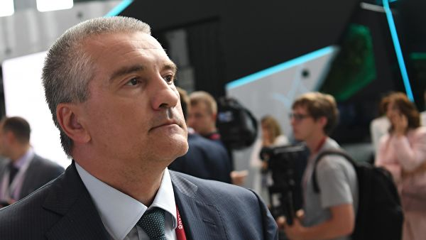 Аксенов отметил вклад мусульман вразвитие Крыма