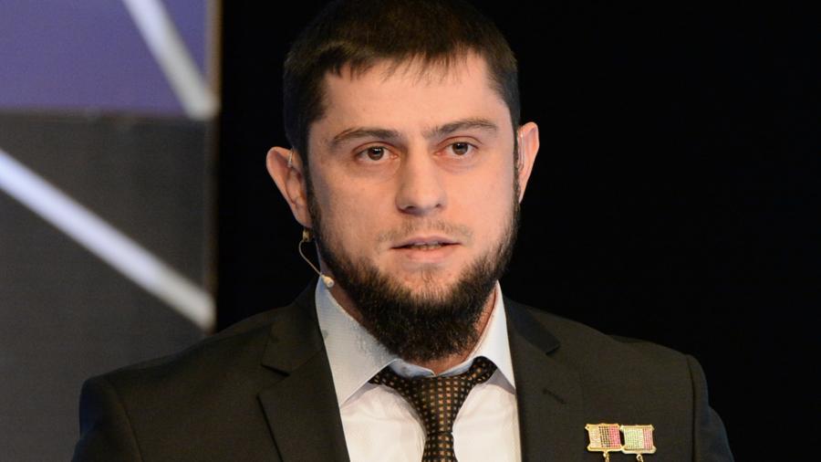 Помощник Кадырова опроверг слухи о своем заболевании COVID-19