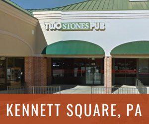two stones pub kennett square