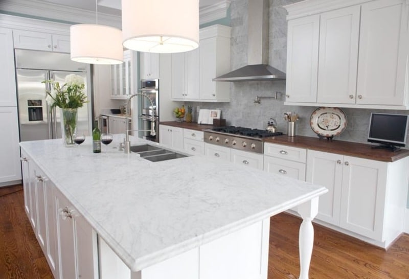 granite kitchen countertops pictures build a secrets to getting great price