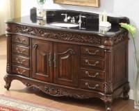 Antique Bathroom Vanity   Antique Furniture