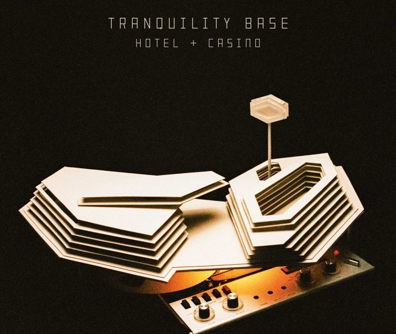 Arctic Monkeys: Tranquility Base Hotel