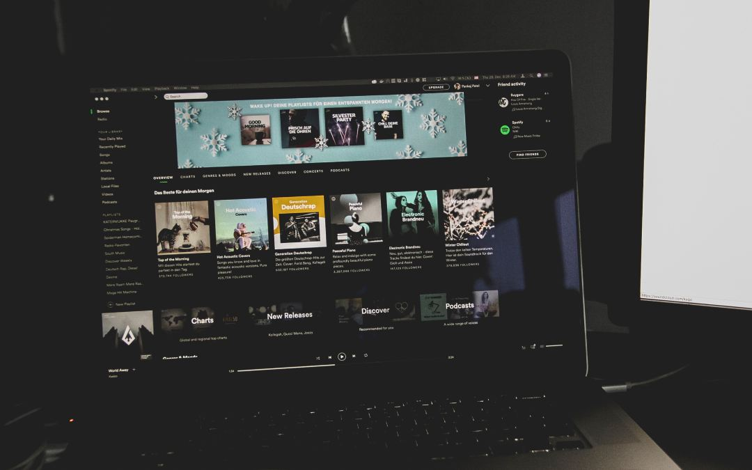 The new democratization of the music industry