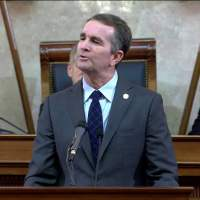 Gov. Northam Calls for California-style Voting Laws in Virginia