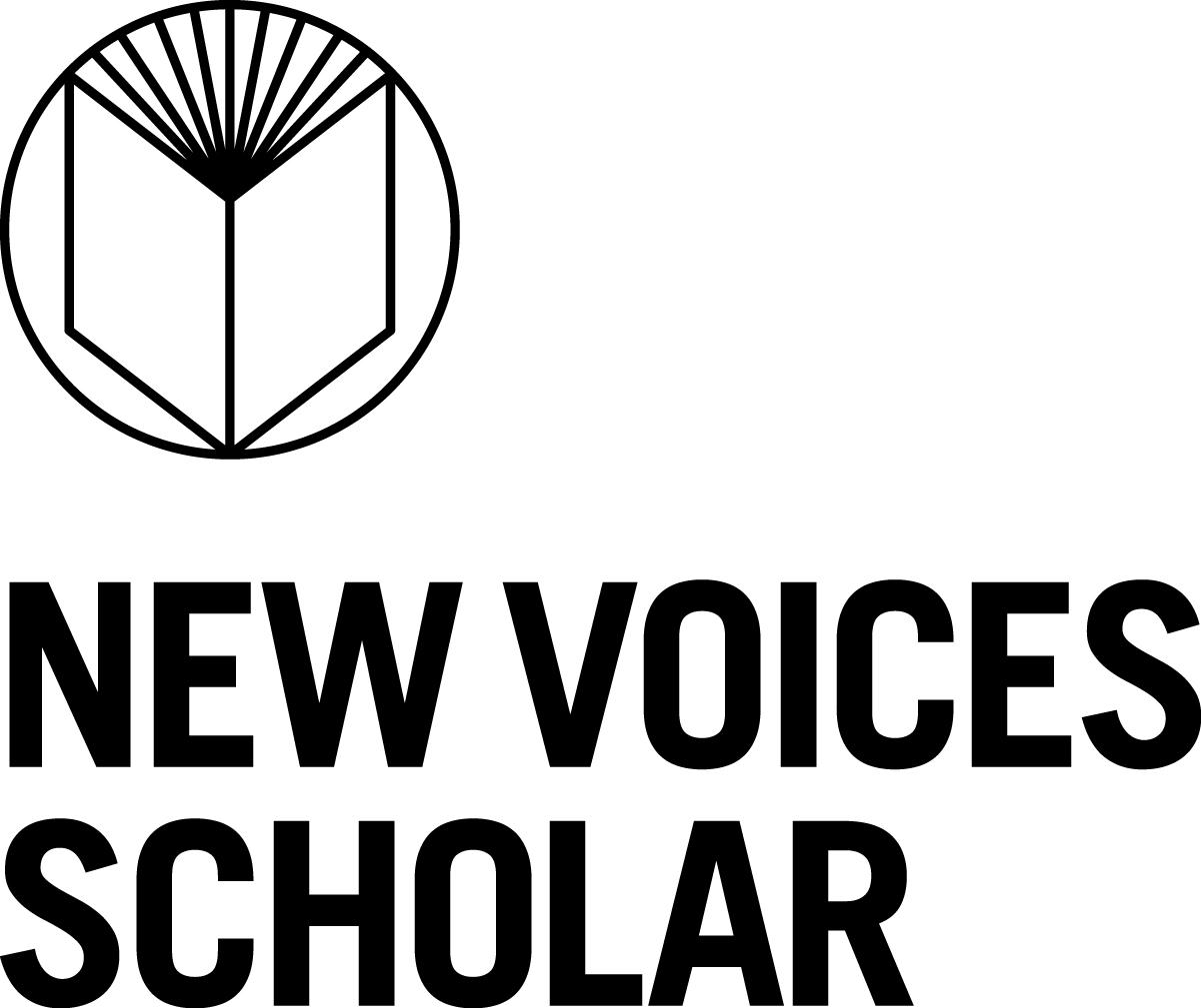 New Voices Scholars