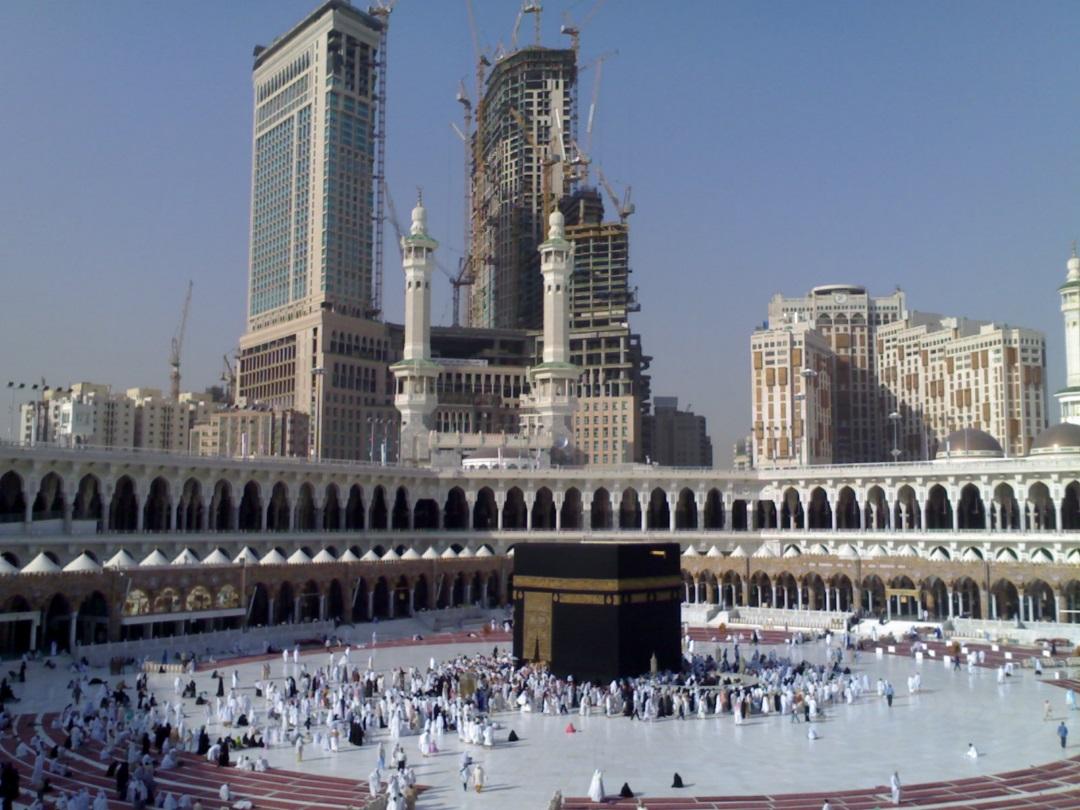 Mecca Makkah Beautiful Pictures Wallpapers Photos Images