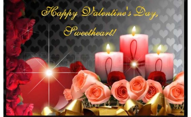 Valentine Day 14 February 2016 Love Card Gifts Hd