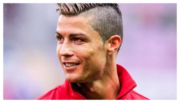 30 Cristiano Ronaldo Hairstyles 2015 Hairstyles Ideas Walk The