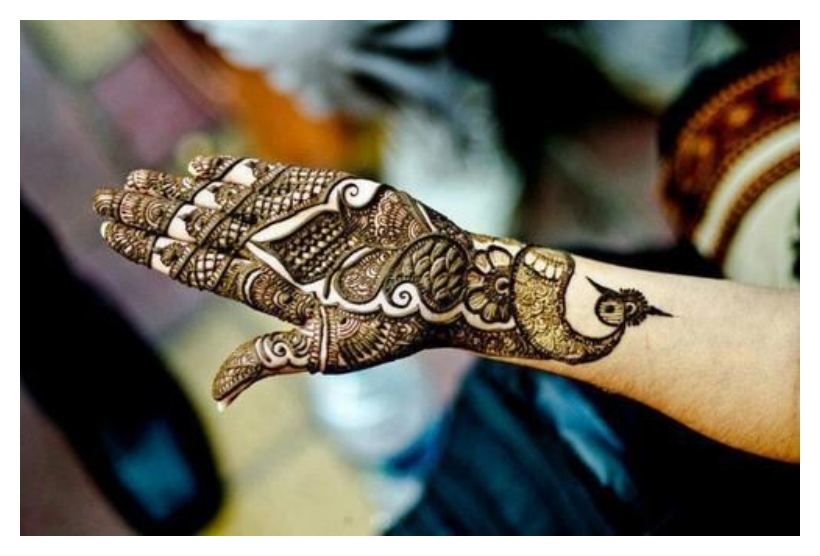Cute Islamic Couples Hd Wallpapers Eid Mehndi Mehandi Hd Design Pictures Hd Walls