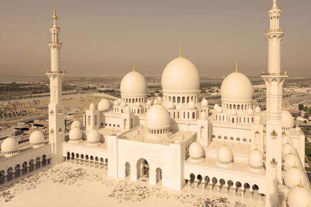 Hq Cute Baby Wallpapers Sheikh Zayed Grand Mosque In Abu Dhabi Hd Wallpapers Hd