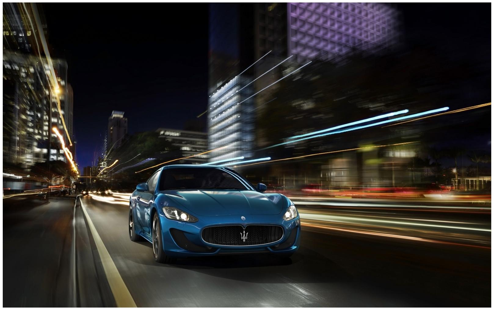 Tesla Logo Wallpaper For Car New Maserati Granturismo Hd Car Wallpaper Hd Walls