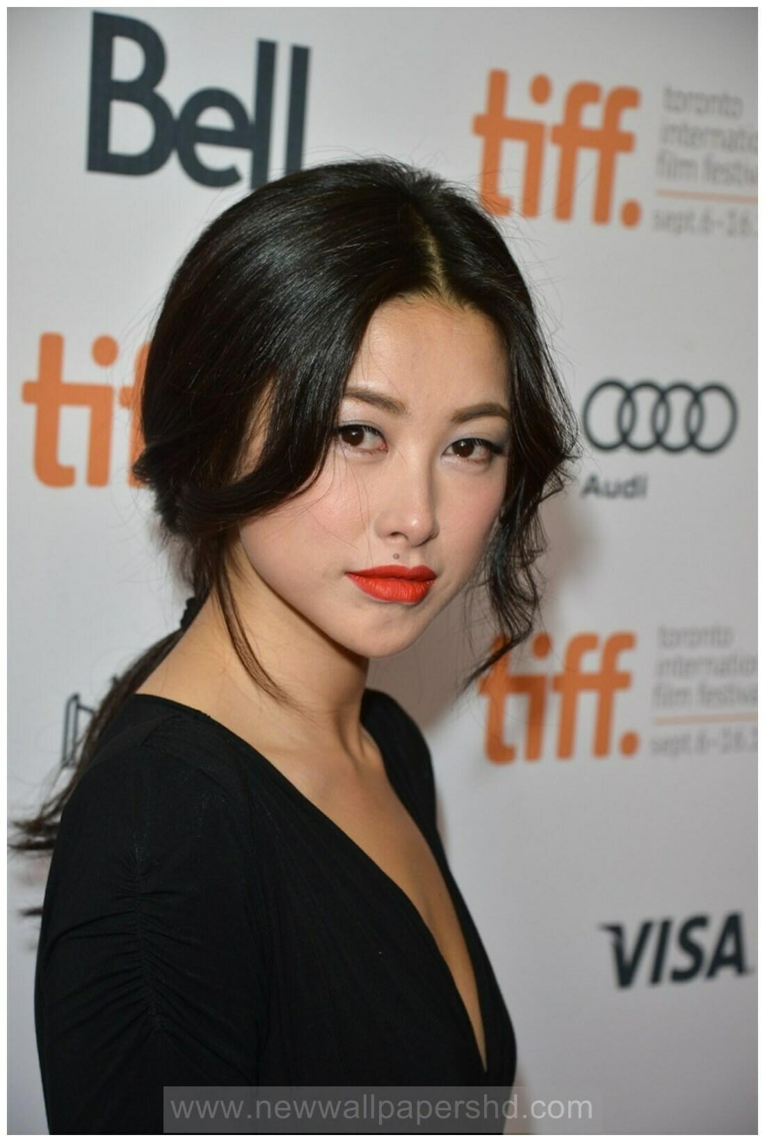 Cute Chinese New Year Wallpaper Chinese Actress Zhu Zhu Biography Profile Hd Wallpapers
