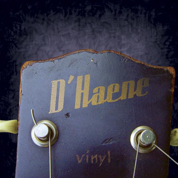 D'Haene - Vinyl