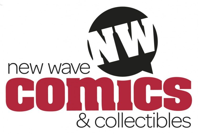 New Wave Comics & Collectibles