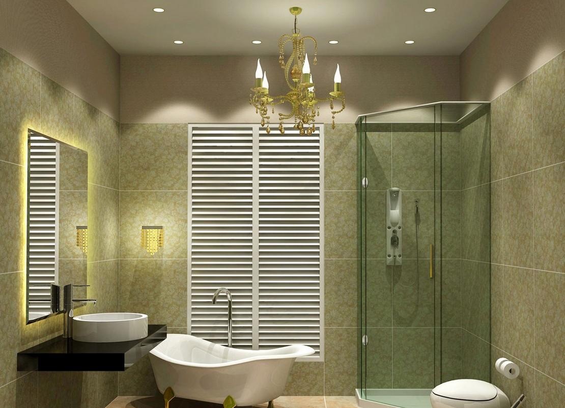 bathroom lighting design ideas new