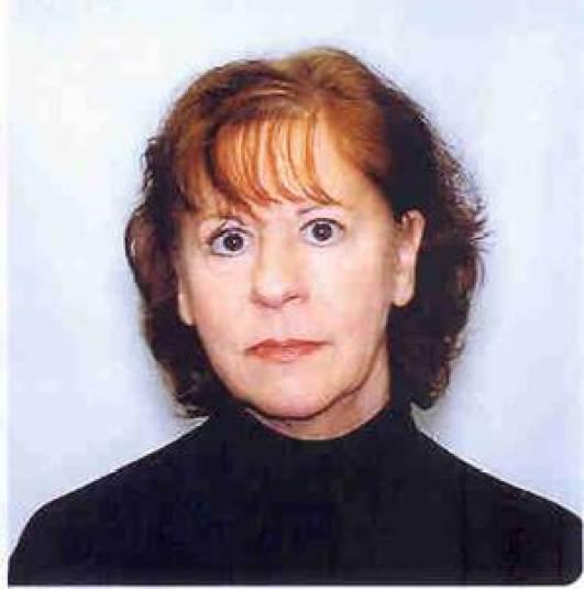 Barbara Bolick ile ilgili görsel sonucu