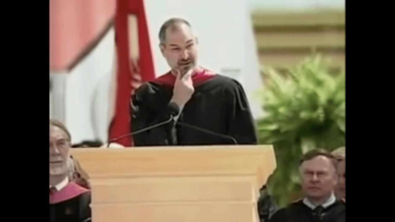 Steve Jobs' Commencement Address at Stanford - New Wild Media