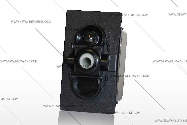 Wire Marine Products Rocker Switches Access Carling Rocker Switch