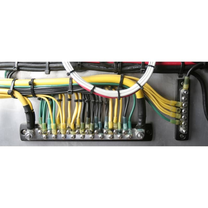 Bus Bar Wiring