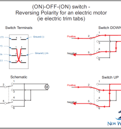 rocker switch wiring diagrams new wire marine rh newwiremarine com marine battery switch wiring diagram marine [ 1019 x 793 Pixel ]
