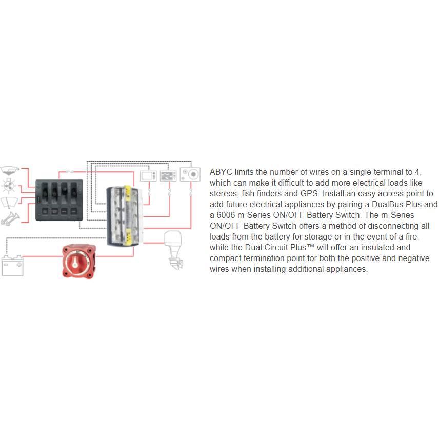 contura v switch wiring diagram