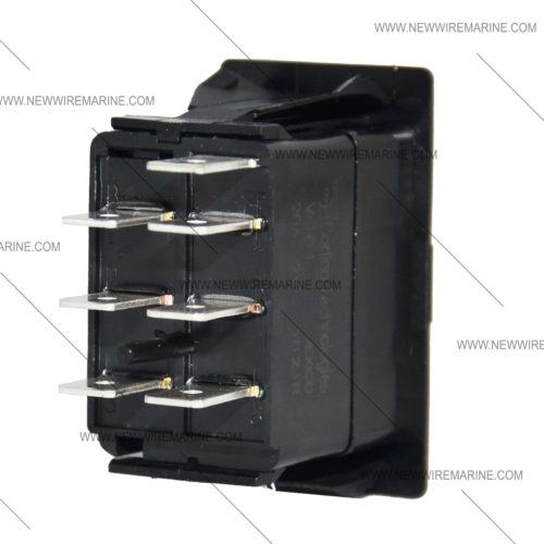 Rocker Switch Wiring Diagram On Carling Contura Switch Wiring Diagram