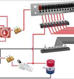basic marine wiring diagrams wiring diagram blog how to wire a boat beginners guide with diagrams [ 1500 x 708 Pixel ]