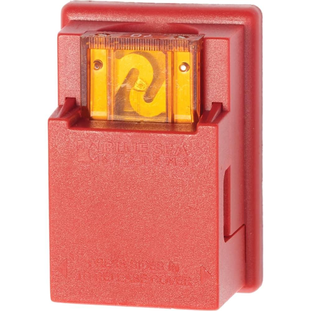 hight resolution of  maxi fuse holder