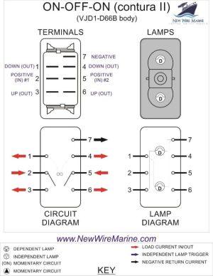 G3 Live Well Switch Wiring | Online Wiring Diagram
