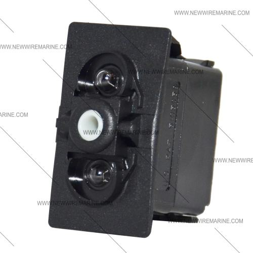 small resolution of carling double light replacement rocker switch