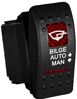 How to wire a bilge pump | ONOFF bilge switch | New Wire Marine